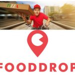 Eten thuis bezorgd via Fooddrop